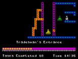 Technician Ted ZX Spectrum 36