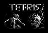 Tetris Commodore 64 Loading Screen