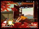 The Last Blade Neo Geo 03