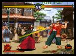 The Last Blade Neo Geo 05