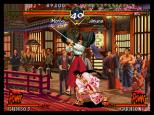 The Last Blade Neo Geo 06
