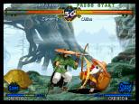 The Last Blade Neo Geo 08