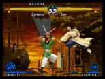 The Last Blade Neo Geo 13