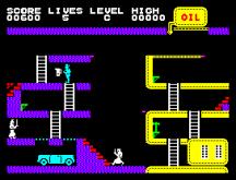 Turmoil by Bug-Byte on the ZX Spectrum