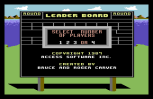World Class Leaderboard C64 02
