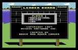 World Class Leaderboard C64 03