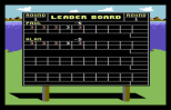 World Class Leaderboard C64 27