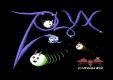 Zolyx Commodore 64 Loading Screen
