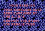 Alien Syndrome Arcade 03