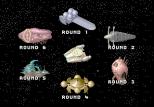 Alien Syndrome Arcade 04