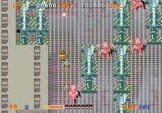 Alien Syndrome Arcade 22