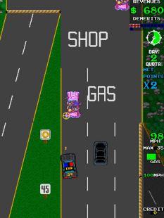APB Arcade 12
