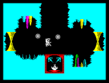 Backpackers Guide to the Universe ZX Spectrum 07