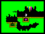 Backpackers Guide to the Universe ZX Spectrum 15