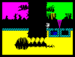 Backpackers Guide to the Universe ZX Spectrum 19
