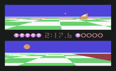 Ballblazer C64 07