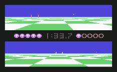Ballblazer C64 08