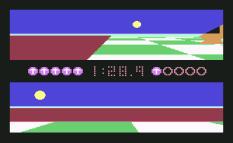 Ballblazer C64 09