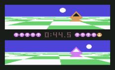 Ballblazer C64 14