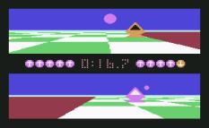 Ballblazer C64 15