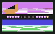 Ballblazer C64 16