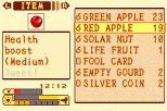 Boktai 1 GBA 16