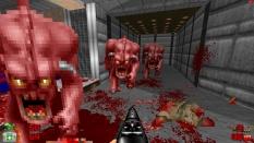 Brutal Doom PC 12