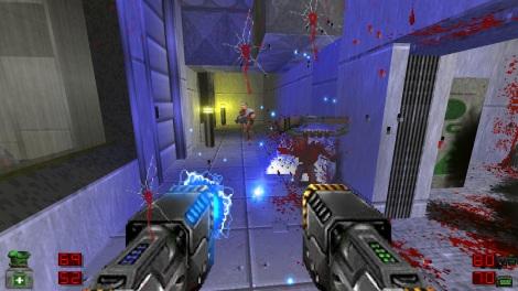 Brutal Doom PC 21