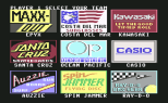 California Games C64 03