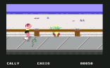 California Games C64 15