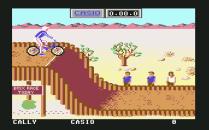 California Games C64 18