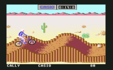 California Games C64 19
