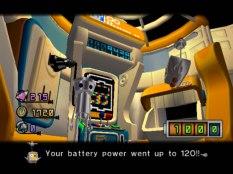 Chibi-Robo Gamecube 10