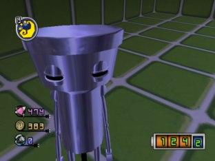 Chibi-Robo Gamecube 20