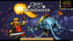 Crypt of the NecroDancer 01