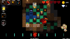 Crypt of the NecroDancer 04