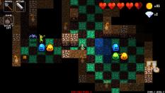 Crypt of the NecroDancer 08