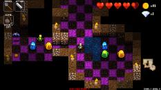 Crypt of the NecroDancer 09