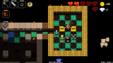 Crypt of the NecroDancer 10
