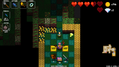 Crypt of the NecroDancer 21