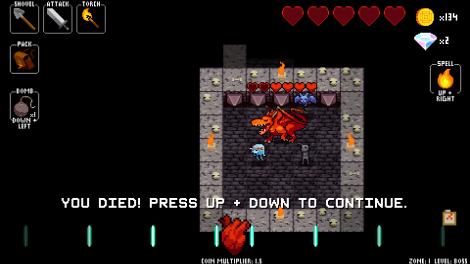Crypt of the NecroDancer 29