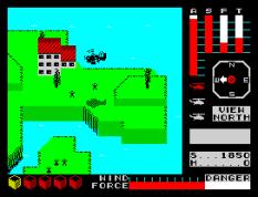 Cyclone ZX Spectrum 11