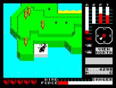 Cyclone ZX Spectrum 22