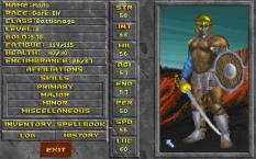 Daggerfall PC 09
