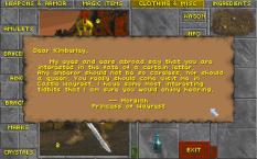 Daggerfall PC 27
