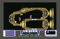 Exile C64 02