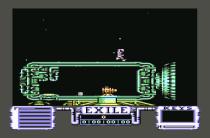 Exile C64 04