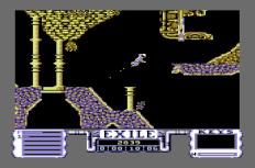 Exile C64 11