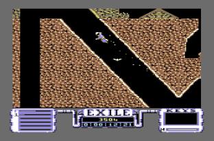 Exile C64 12