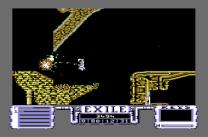 Exile C64 13